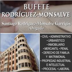 BUFETE RODRIGUEZ-MONSALVE