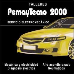 TALLERES PEMAYTECNO 2000
