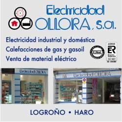 ELECTRICIDAD OLLORA