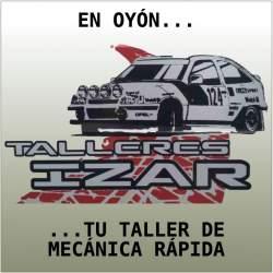 TALLERES IZAR