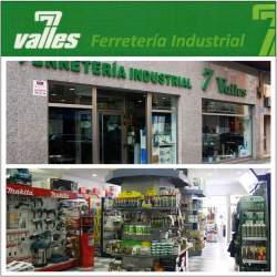 7 Valles Ferretería Industrial