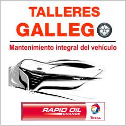 TALLERES GALLEGO