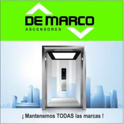 ASCENSORES DE MARCO