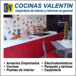 COCINAS VALENTIN