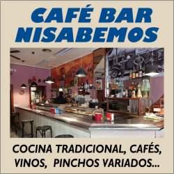 Café Bar NISABEMOS