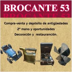 BROCANTE 53