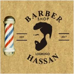 BARBER SHOP HASSAN
