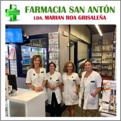 Farmacia SAN ANTÓN - Marian...