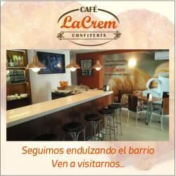 CAFE LACREM