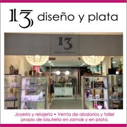13 Diseño y Plata