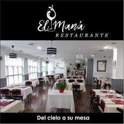 Restaurante El Mana - Logroño