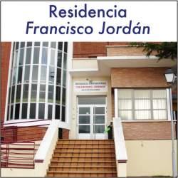 RESIDENCIA FRANCISCO JORDAN